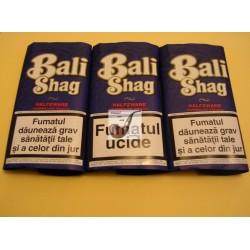 Bali Shag White Halfzware